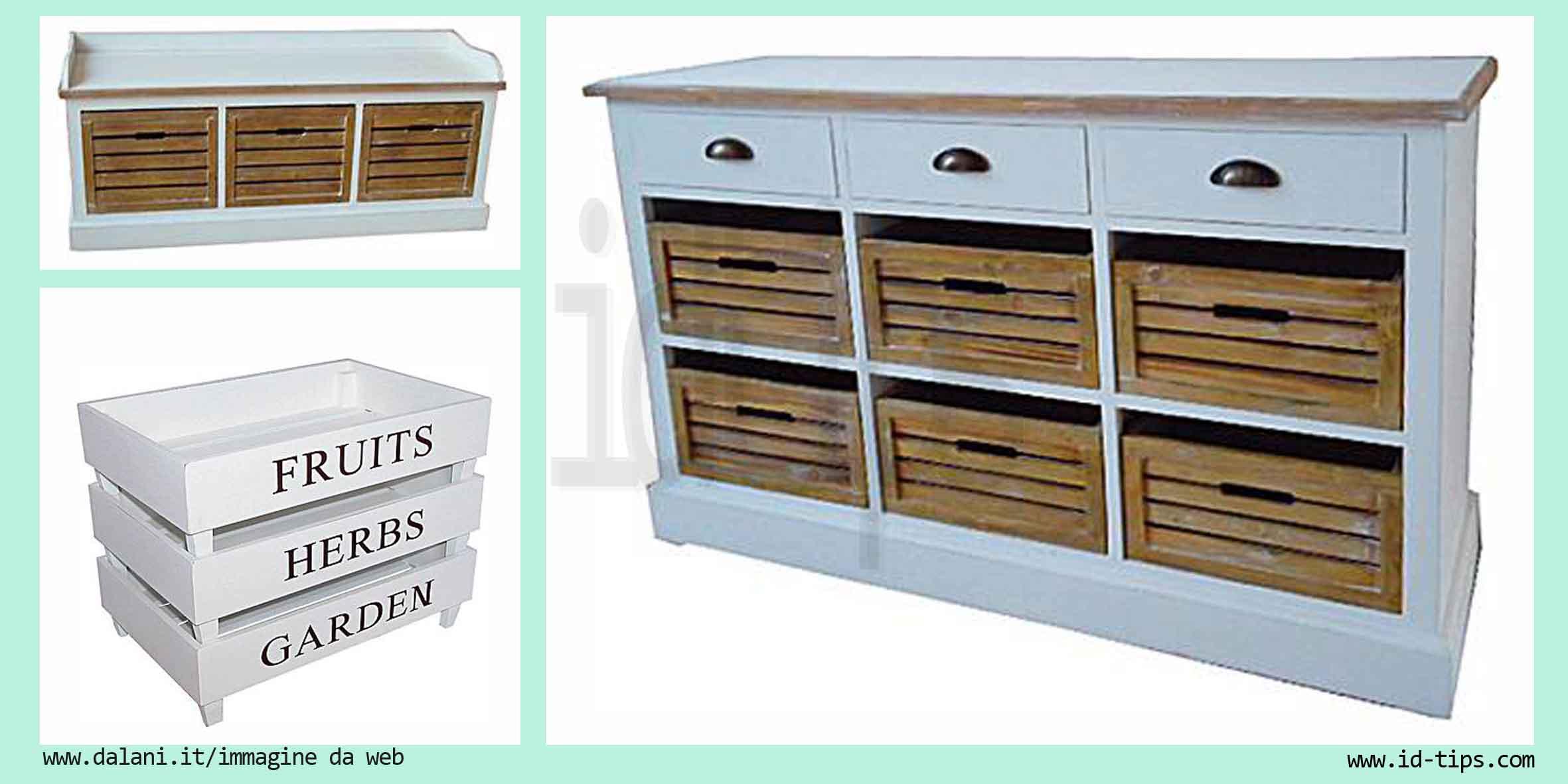 Lampadari a sospensione camera da letto for Ikea cassette legno