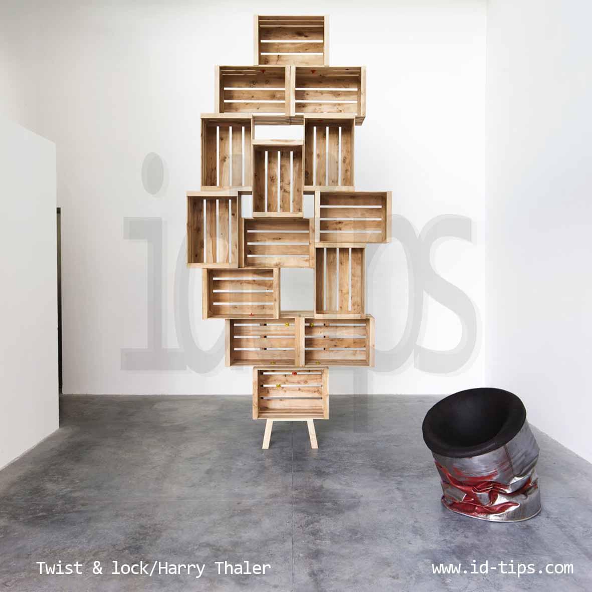 Cassette di legno libreria hs51 regardsdefemmes for Libreria dalani
