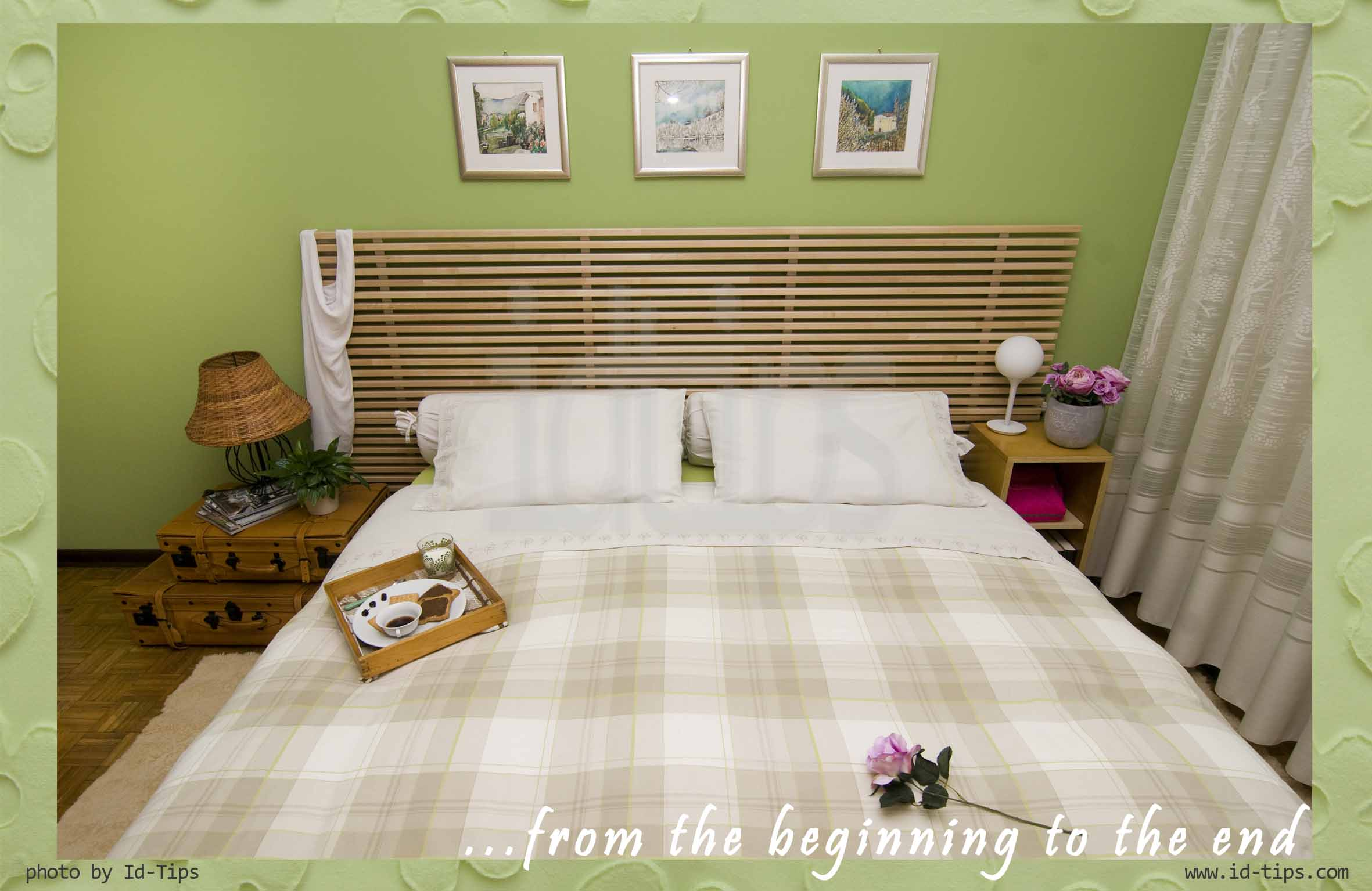 It s time to change id tips interior design tips blog - Letto ikea mandal ...
