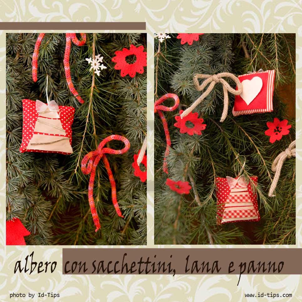 Favorito Decorazioni natalizie fai da te!   Id-Tips   Interior Design Tips Blog AF21