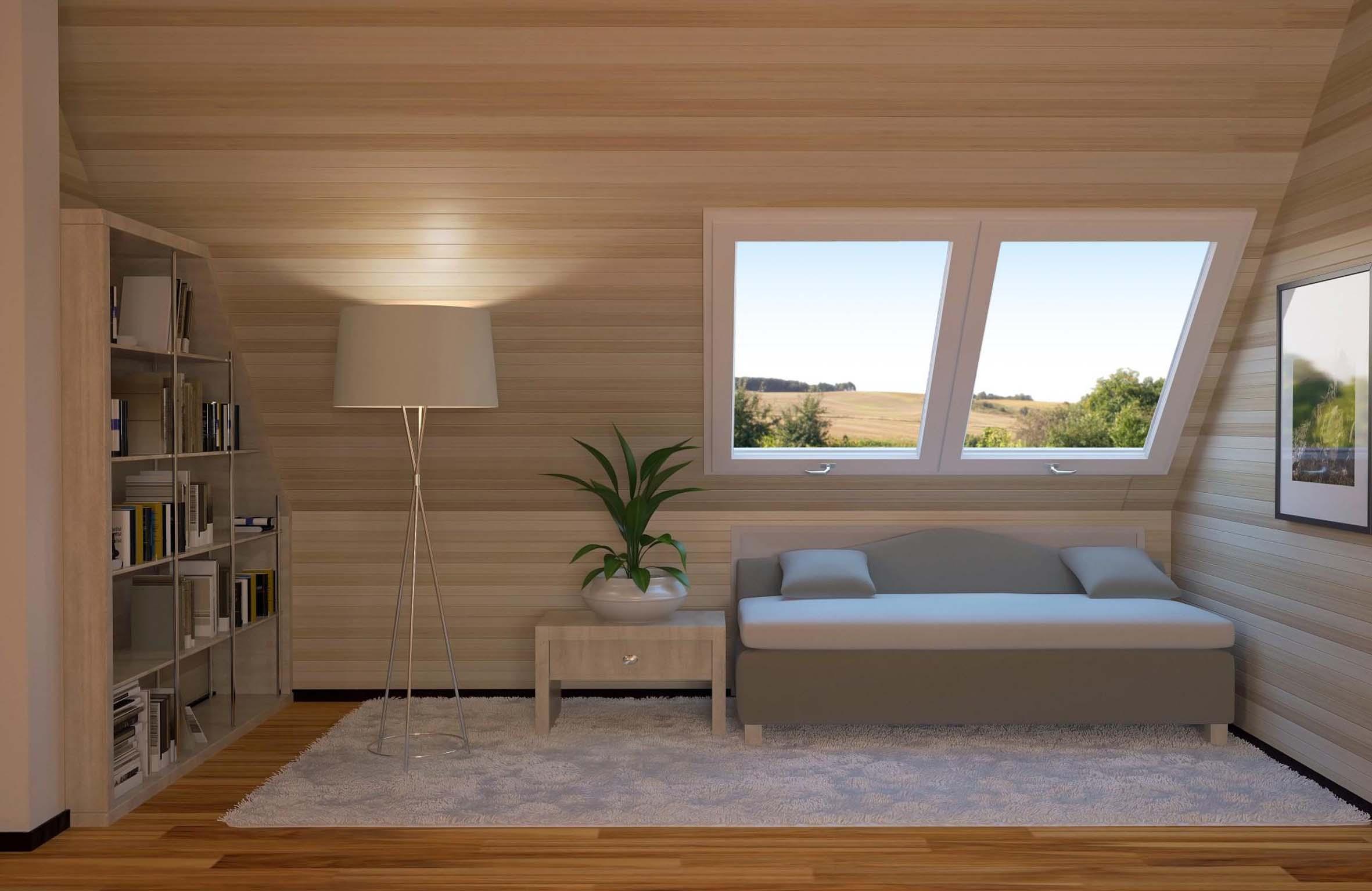 Agibilit e abitabilit dei sottotetti id tips for Siti di interior design