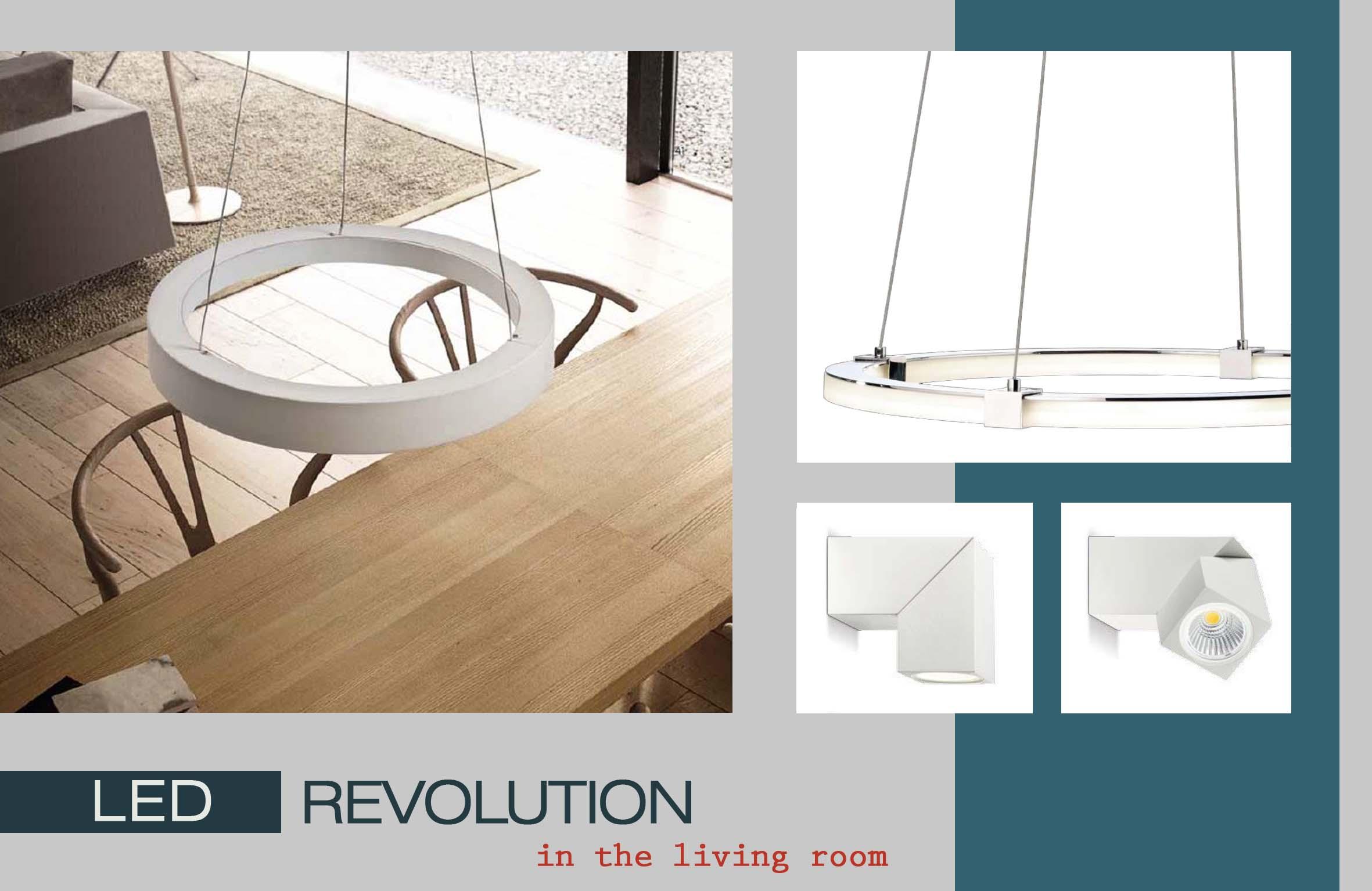 LED revolution!