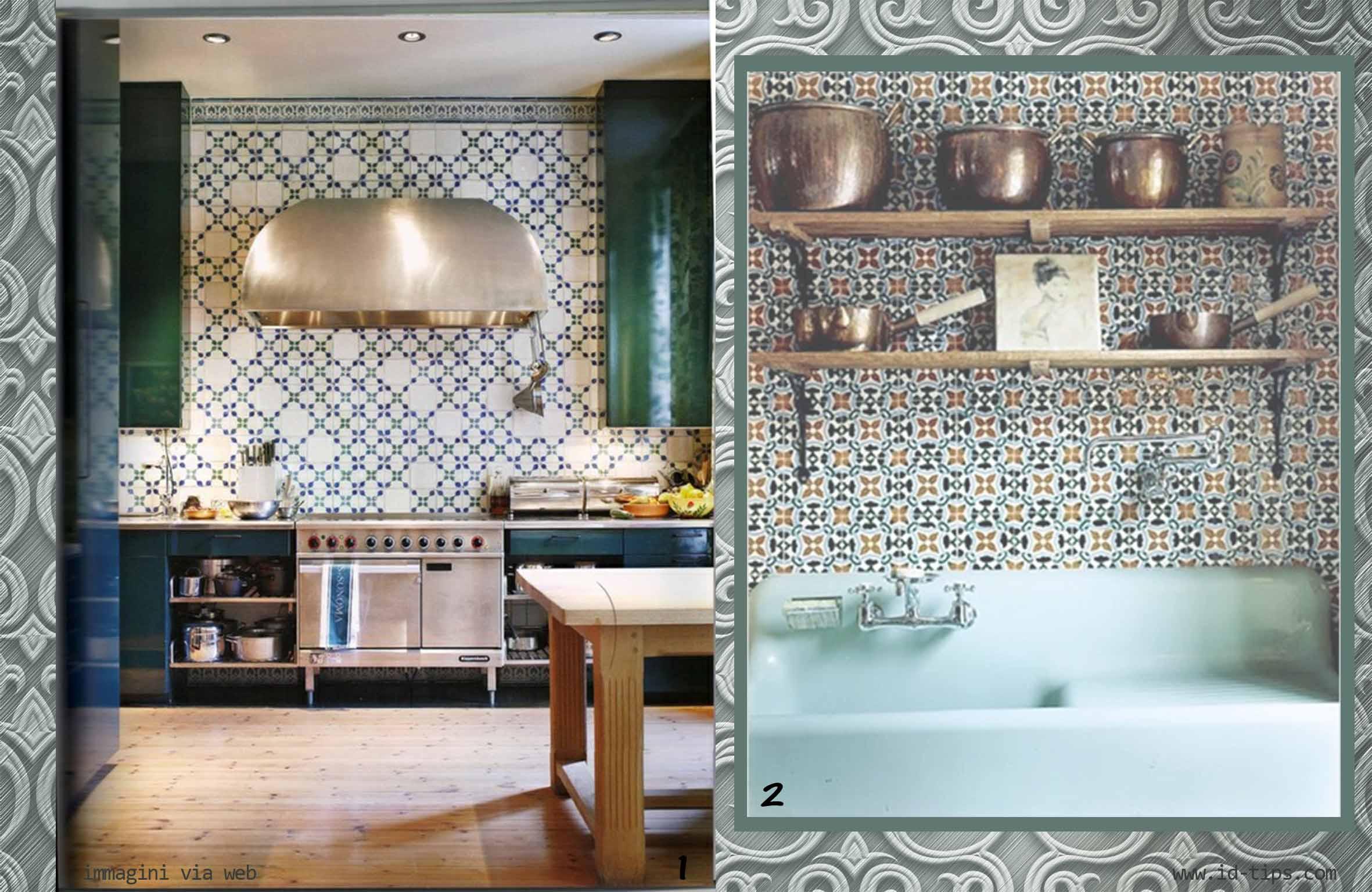 Piastrelle cucina azulejos dehandigewebsite