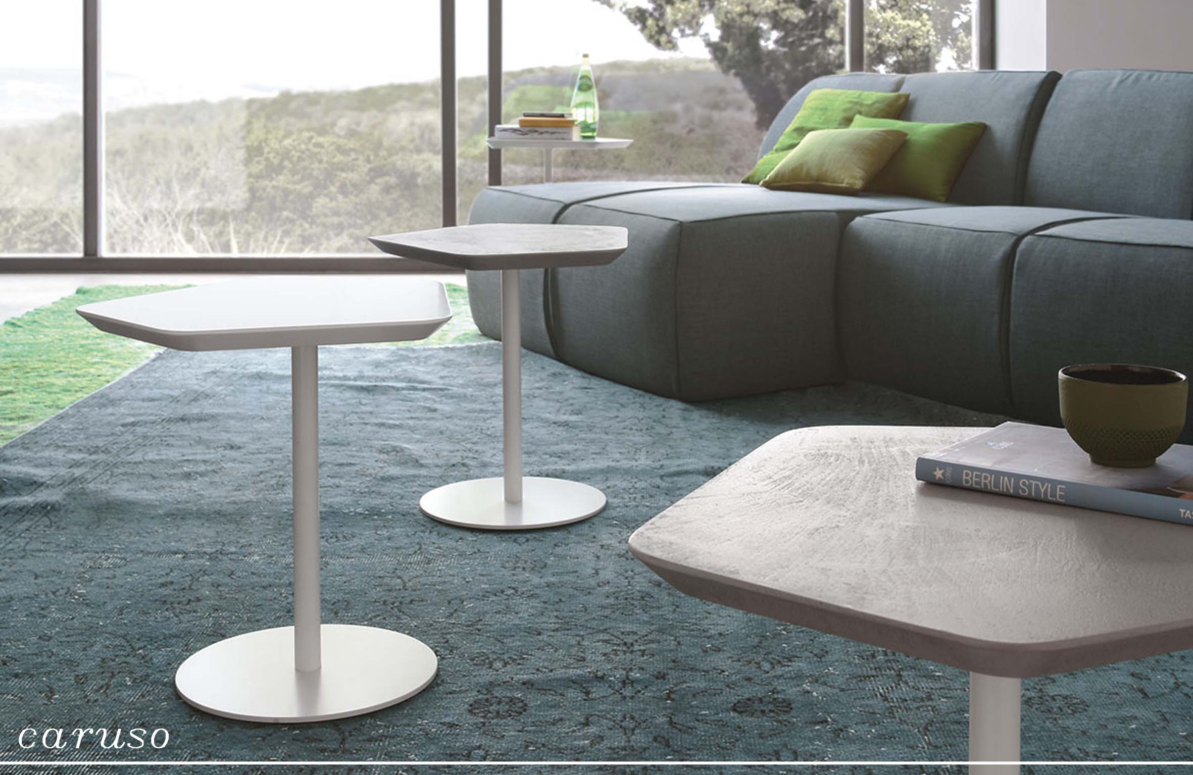 Tavolini d 39 arredo e di design for Tavolini arredo