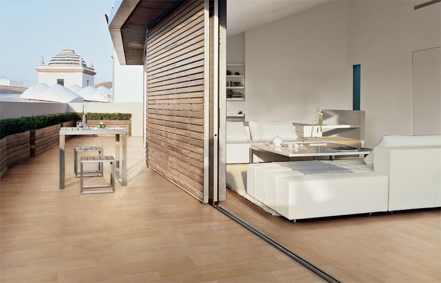 Basta distinzioni tra pavimenti per interni e per esterni for Pavimenti per salone