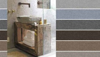 Bagno Stile Naturale : Ad ogni lavabo il proprio rubinetto! id tips interior design